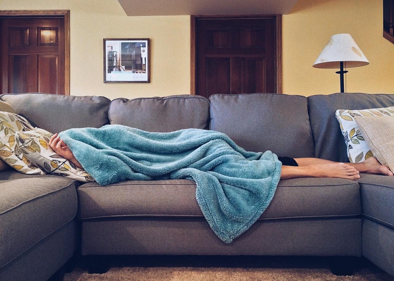 Comment venir à bout d'une grippe ?