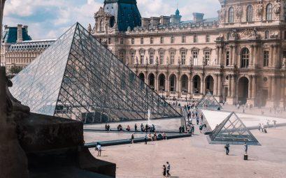 Les plus beaux sites touristiques de France