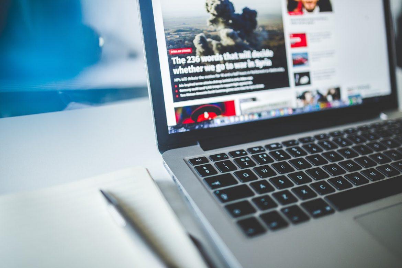 Les différentes étapes à suivre pour trouver des informations en ligne
