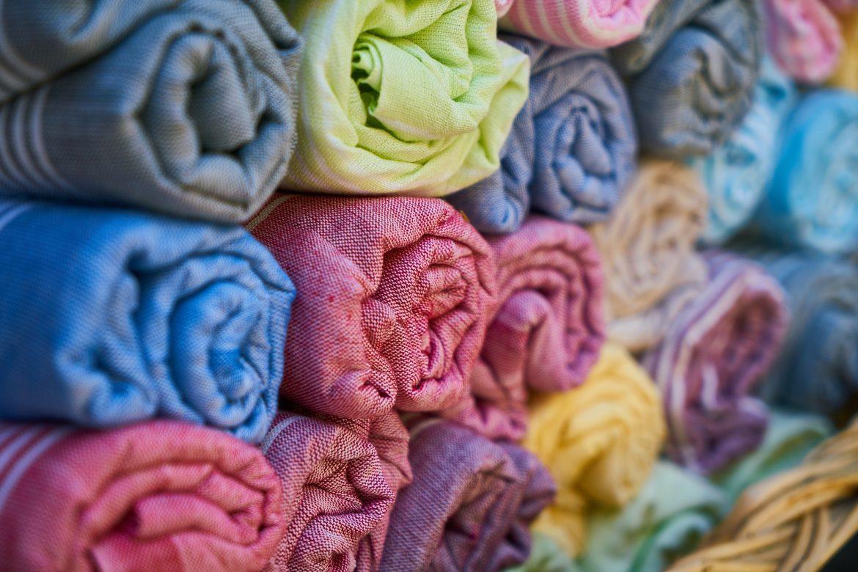 Tout savoir sur le tissu popeline de coton