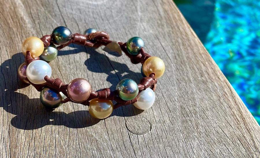Kalinas Perles, votre artisan bijoutier expert en perles de culture